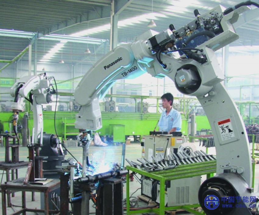 新兴产业助推产业升级