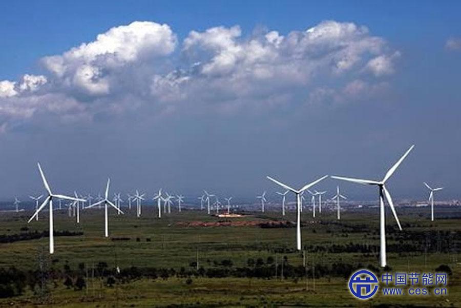 张家口风电装机容量达477万千瓦