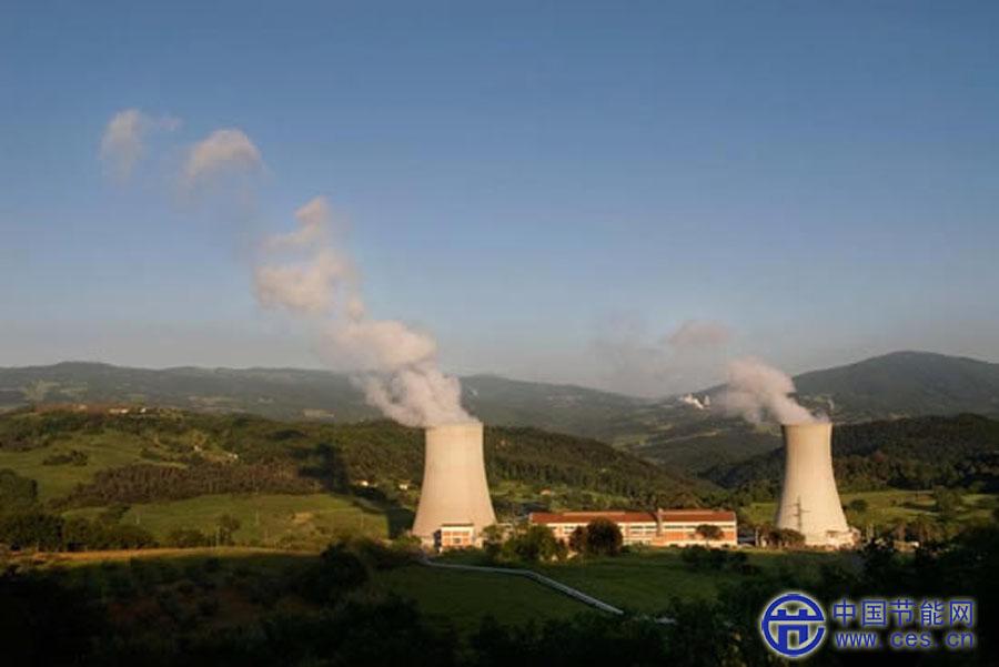 """地热能:最古老的""""新能源"""""""