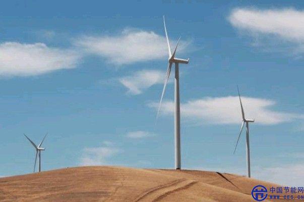 风电与鸟类艰难共存:加州Altamont Pass风电场