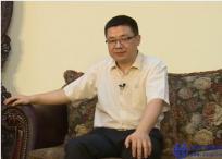 《节能对话》第1期:嘉宾陈江华