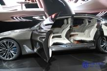 2014北京车展亮点纷呈 中国品牌抢滩新能源车市场