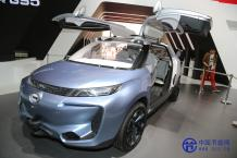 2014节能与新能源汽车强势来袭