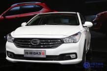 """广汽集团携""""传祺GA3S•视界""""参展2014北京国际汽车展览会"""