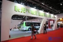 恒通电动:科技创享价值 打造新能源客车快速充电第一品牌