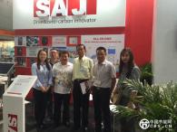 三晶电气携光伏逆变器和太阳能水泵系统参加泰国能源环保展及水展